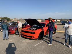 Car Show raises money for the United Way