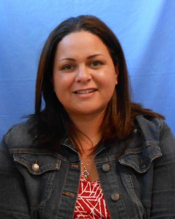 Jillian Calvery