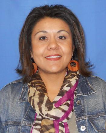Laura Montes