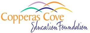 Copperas Cove Education Foundation - Logo