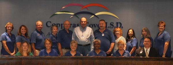 Education Foundation Board of Directors
