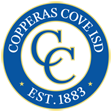 Logo - Copperas Cove ISD Established 1883