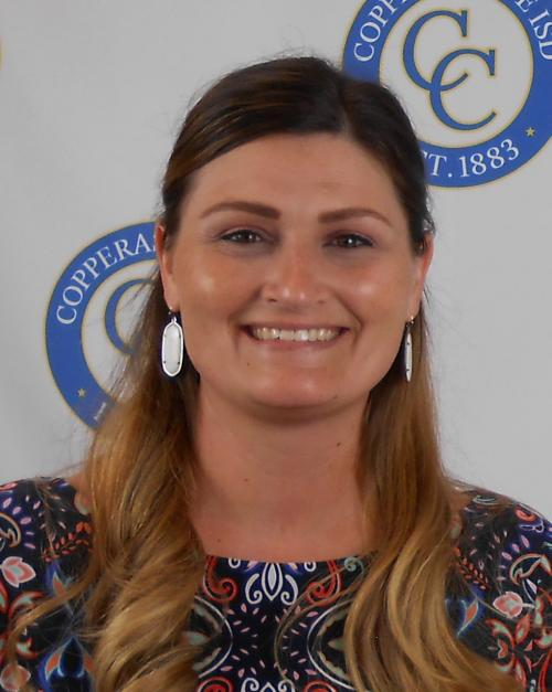 Nikki White, Chief Of Instructional Support