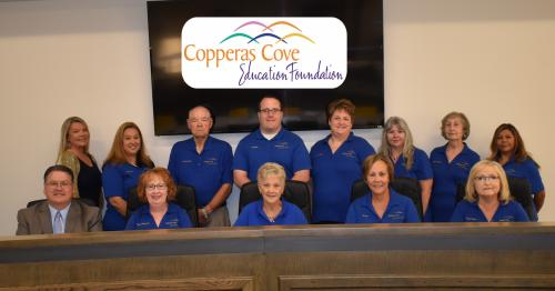 CCEF Board of Directors picture