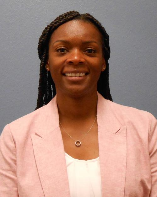 Rhonda Burnell, Director of Counseling
