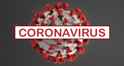 Coronavirus Page Link