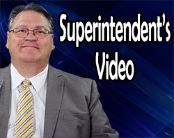 Superintendent's Video