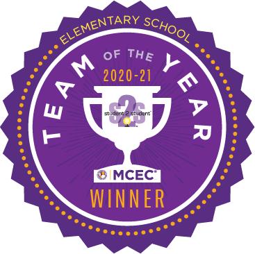 2020-2021 Elementary School Award