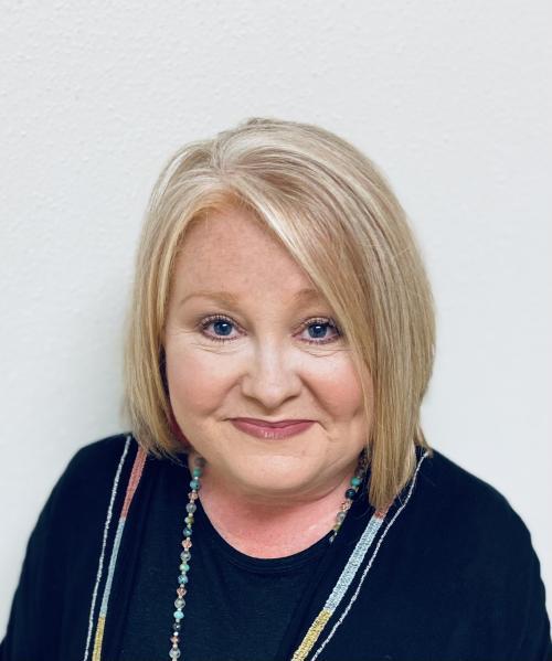 Sandra Perry
