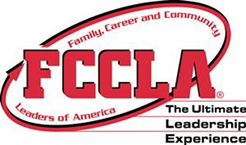 Logo - Family, Career, and Community Leaders of America - FCCLA - The Ultimate Leadership Experience