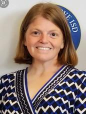 Jessica Henderson - 10th grade counselor