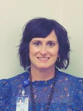 Melissa Dewald - Lead Counselor