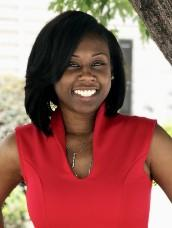 Mashonda Waddell - 11th grade counselor