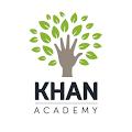 Logo - Khan Academ