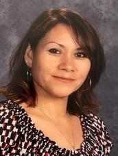 Maria Velarde - 11th Grade Counselor