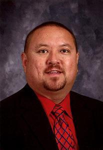 Dr. Jimmy Shuck - Principal