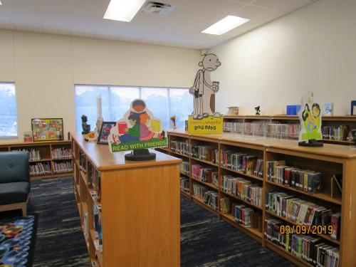 Jewell Library