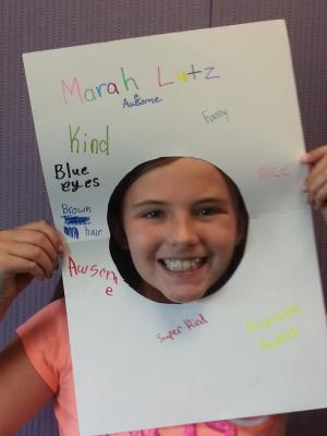 Marah's Adjectives