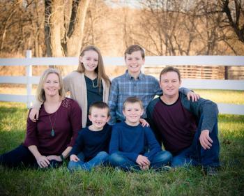 the Schaffer family