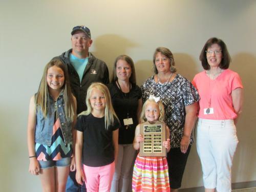 Allie&Family
