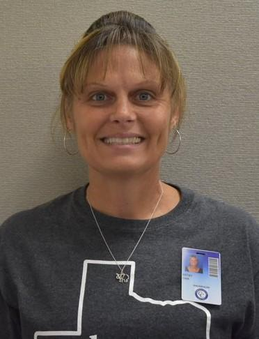 Picture of assistant principal Betsy Orr