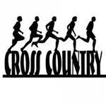 Drawing of Cross Country Runners