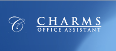 Logo - CHARMS Office Assistant