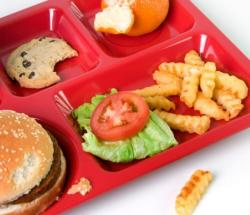 CISD providing Breakfast & Lunches