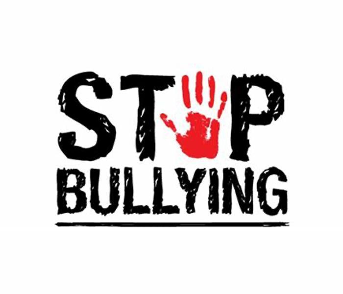 Bullying Form