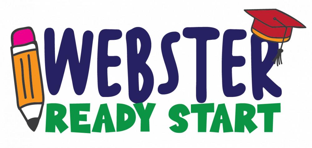 Webster Ready Start Early Childhood Program Enrollment