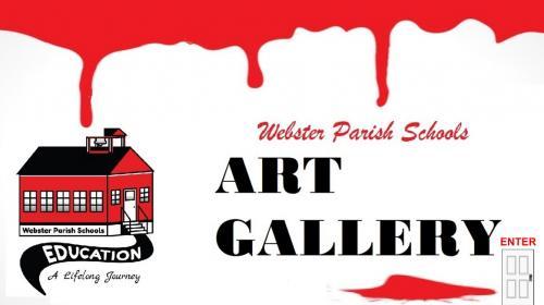 Webster Parish School District Online Student Art Gallery