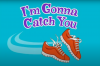 Image that corresponds to I'm Gonna Catch You, by Laurie Berkner