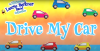 Image that corresponds to Drive My Car, by Laurie Berkner