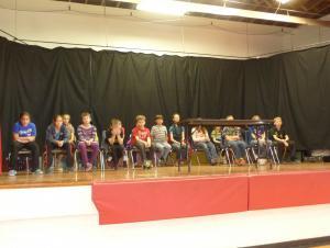 Greeley Spelling Bee 2015