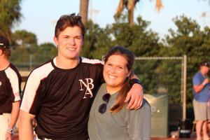 Brady & Bailey