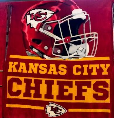 Chiefs sign