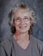 Hall Marcia  photo