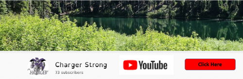 charger strong Youtube page