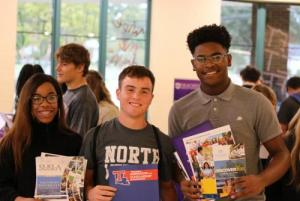 College Fair Group 3