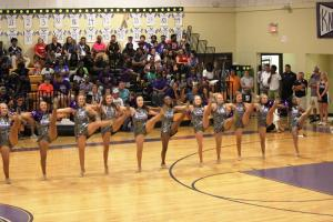 North Webster High School Meet The Knights 2017