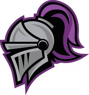 purple knight