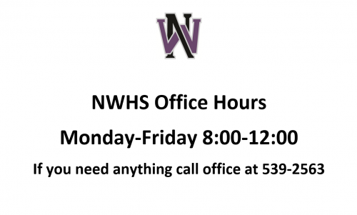 Office Hours Text