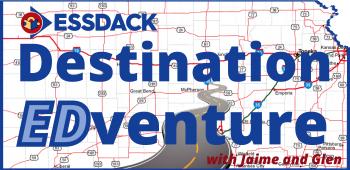 destination edventure