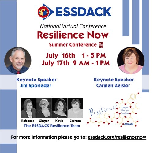 resilience now july 2020 promo