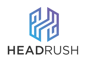 Headrush Logo