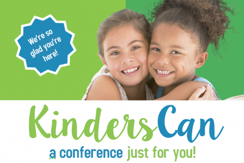 kinders can logo
