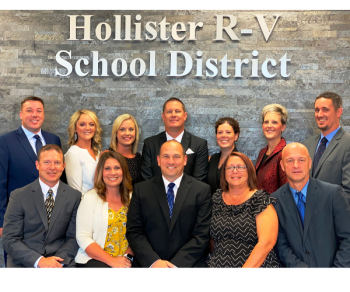 Hollister R-V School District