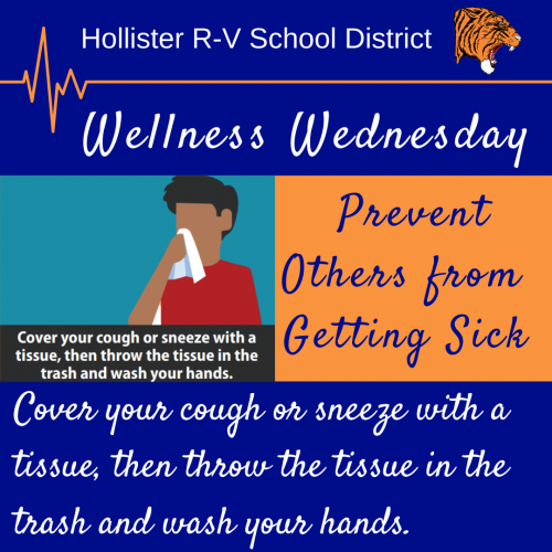 prevent others from getting sick