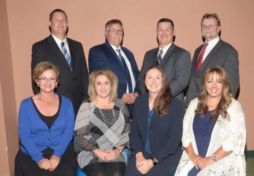Hollister School Board for the 2018-2019 School Year