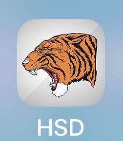 HSD Mobile App